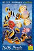 Jigsaw Puzzles - Tropical Fish