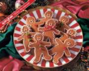 Springbok Jigsaw Puzzles - Gingerbread Goodies