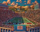 Utah Football - 500pc Jigsaw Puzzle by Dowdle