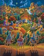 Dowdle Jigsaw Puzzles - Nativity