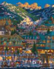 Whistler - 500pc Jigsaw Puzzle by Dowdle