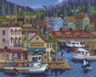Ketchikan - 500pc Jigsaw Puzzle by Dowdle
