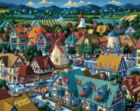 Solvang - 1000pc Jigsaw Puzzle by Dowdle