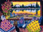 Day's End - 500pc Jigsaw Puzzle By Sunsout