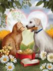 For my Valentine - 500pc Jigsaw Puzzle By Sunsout