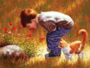 A Quick Sniff - 500pc Jigsaw Puzzle By Sunsout