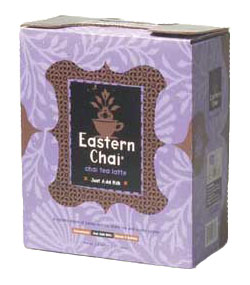 Big Train Chai - Liquid Eastern Chai Tea