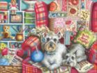 Crafty - 500pc Jigsaw Puzzle By Sunsout
