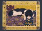 Pavan Von Klimt - 500pc Jigsaw Puzzle By Sunsout
