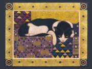 Jigsaw Puzzles - Pavan Von Klimt