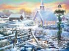 Perfect Peace - 500pc Jigsaw Puzzle By Sunsout