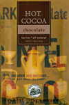 Big Train Dark Chocolate Cocoa - Single Serve Packet