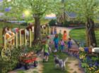Sunday Stroll - 1000pc Jigsaw Puzzle By Sunsout