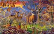 Jigsaw Puzzles - On Alert