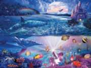 Jigsaw Puzzles - Dolphin Castle
