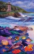 Jigsaw Puzzles - Dolphin Run