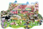 New Arrivals - 1000pc Shaped Jigsaw Puzzle By Sunsout