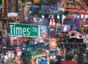 Jigsaw Puzzles To Buy - The Crossroads of the World