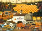 Pumpkin Hollow - 1000pc Jigsaw Puzzle By Buffalo Games