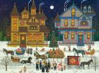 Victorian Christmas - 1000pc Jigsaw Puzzle By Buffalo Games