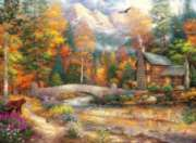 Jigsaw Puzzles - The Colors of Life