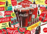 Coca-Cola: Thirsty Bears - 1000pc Jigsaw Puzzle By Buffalo Games
