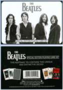 The Beatles: Special Edition - Playing Card Tin Box Set