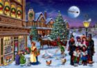 12 Days of Christmas - 1000pc Jigsaw by Pastime Puzzles