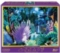 Starlight Rainforest - 1000pc Jigsaw by Pastime Puzzles