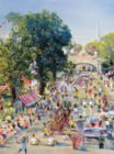 Yarmouth Clam Festival - 500pc Jigsaw by Pastime Puzzles