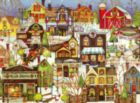 Holly Hill - 300pc Jigsaw by Pastime Puzzles