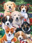 Friends Forever - 300pc EZ Grip Jigsaw Puzzle by Masterpieces