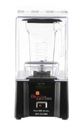 Blendtec Q-Series Smoother - Commercial Blender