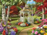 Our Own Heaven - 750pc Jigsaw Puzzle by Masterpieces
