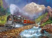 Canadian Pacific - 1000pc Jigsaw Puzzle by Masterpieces