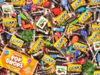 Tootsie Rolls - 1000pc Jigsaw Puzzle by Masterpieces