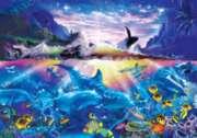 Jigsaw Puzzles - Ocean Dance
