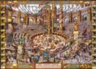 Buried Blueprints: The Gladiators - 1000pc Jigsaw Puzzle by Masterpieces