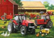 Legacy of Farmall - 1000pc Jigsaw Puzzle by Masterpieces