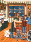 Gingerbread Makers - 275pc Large Format Jigsaw Puzzle By Cobble Hill
