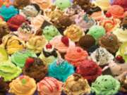 More Ice Cream - 400pc Family Style Jigsaw Puzzle By Cobble Hill