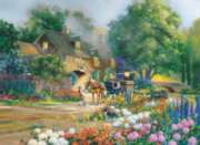 Cobble Hill Jigsaw Puzzles - Roselane House