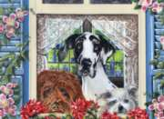 Cobble Hill Jigsaw Puzzles - Come Back Soon