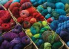 Plenty of Yarn - 1000pc Jigsaw Puzzle By Cobble Hill