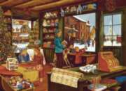 Cobble Hill Jigsaw Puzzles - Last Shopping Day