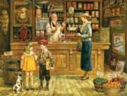 Cobble Hill Jigsaw Puzzles - The Grocery Store