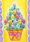 Egg Stack - Standard Flag by Toland
