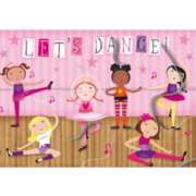 Let's Dance - 24pc Floor Puzzle By Ravensburger