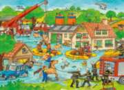 In the Event of a Flood - 100pc Jigsaw Puzzle By Ravensburger