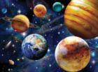 Space - 100pc Jigsaw Puzzle By Ravensburger